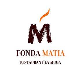 Fonda Matia Rstaurant La Muga
