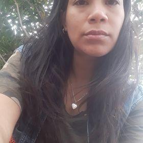 Mariela Gavilanes Castro
