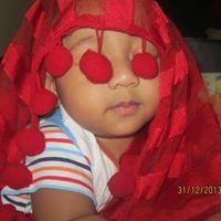 Nivedha Rayen