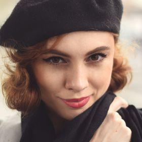 Madalina Zlamparet