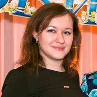 Лидия Шабалина
