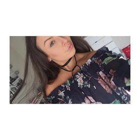 Bella Symeoy