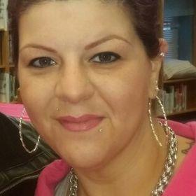 Yvette Garza