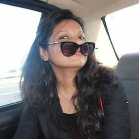 Lakshmi Krishnamoorthy