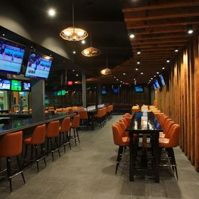 Alley Pond Sports Bar and Grill