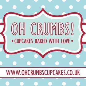 Oh Crumbs Cupcakes .