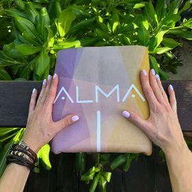 Alma Story