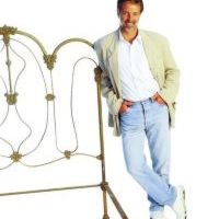Antique Iron Beds by Cathouse Beds