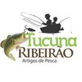 Tucuna Ribeirão Artigos de Pesca