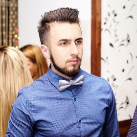 Sebastian Constantin