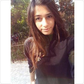 Aleyna Turan