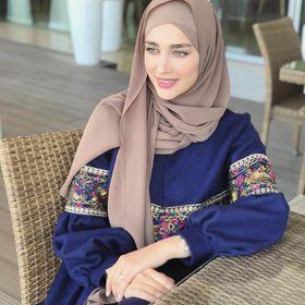 حجاب استایل (hijabstylefashion) - Profile | Pinterest