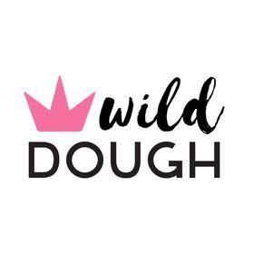 Wild Dough Co Playdough