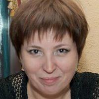 Oxana Isaeva