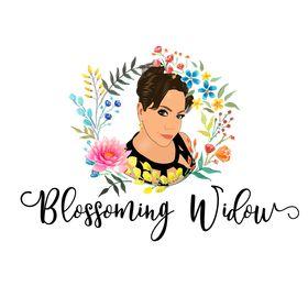 Blossoming Widow