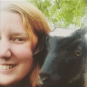 Shannon Salas | Three Peas {and a Goat} - Adventures in Love, Life, & Homesteading