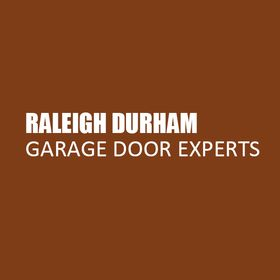 Raleigh Durham Garage Door Experts