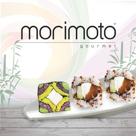 Morimoto Gourmet