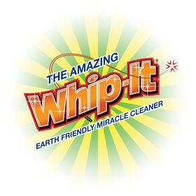 Whip It Cleaner