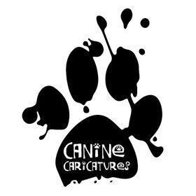 Canine Caricatures