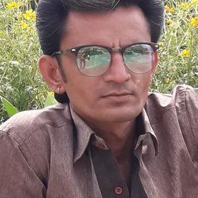 Kanti Parmar