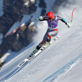 Schultes Ski Racing and Ski Fashion