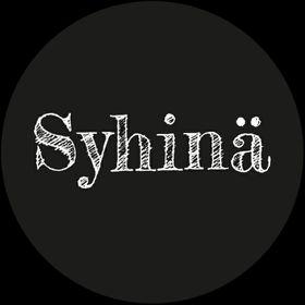 Syhi / syhinä-blogi