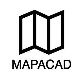 Mapa Cad