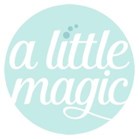 a Little Magic
