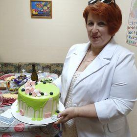 Наталья Недяк