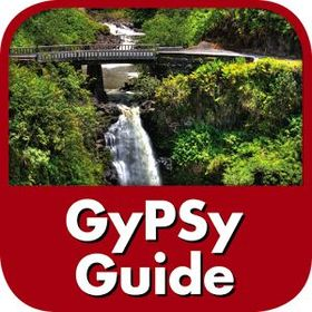 Gypsy Guide, GPS Tours