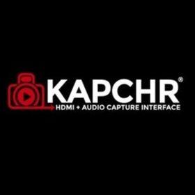 KAPCHR by iSkin