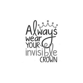 Invisible~crown