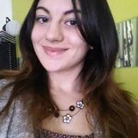 Mélanie Bourg Gil