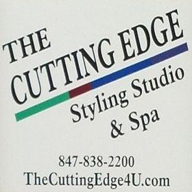 The Cutting Edge Studio & Spa