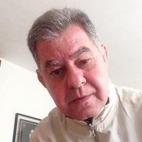 Carlos Giovanni Salomão