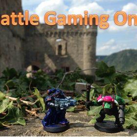 Battle Gamer