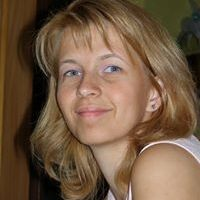 Lenka Chabreckova
