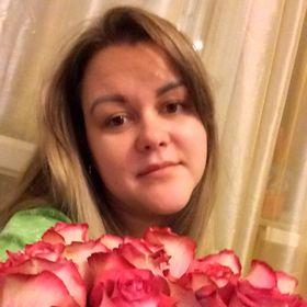Татьяна Сечина