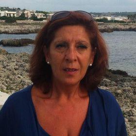 Maria Claudia Verri