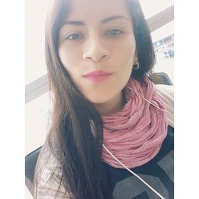 Rosa María Zavaleta Vega