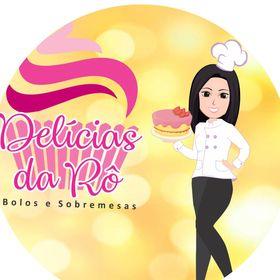 #Delíciasda_rô