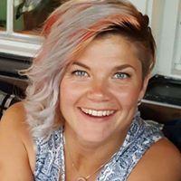 Jessica Zackrisson