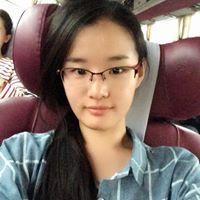 Maria You Jin Heu