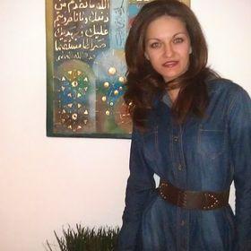 Laura Stoichita