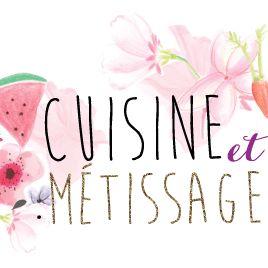 Estelle, Cuisine et Métissage ~ Blog Cuisine, Famille, Lifestyle
