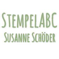 Susanne Schöder Stempel ABC