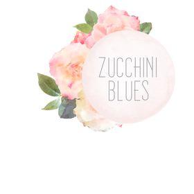 Zucchini Blues