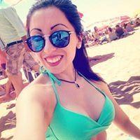Evelyn Aburto Osses