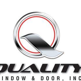 Quality Window & Door, Inc